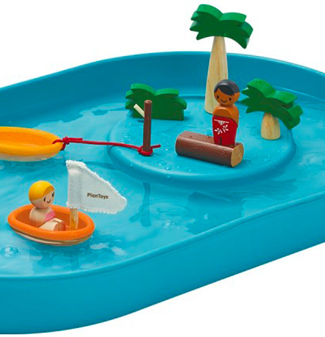 Water Play Set