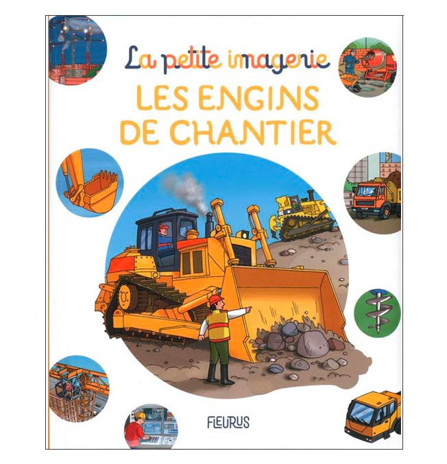 Les engins de chantier N.E.