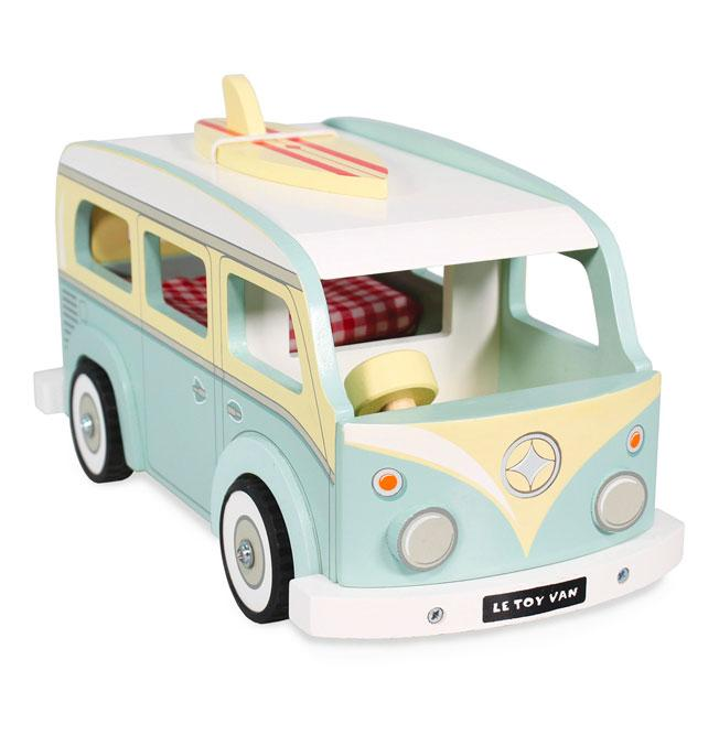 Holiday Campervan
