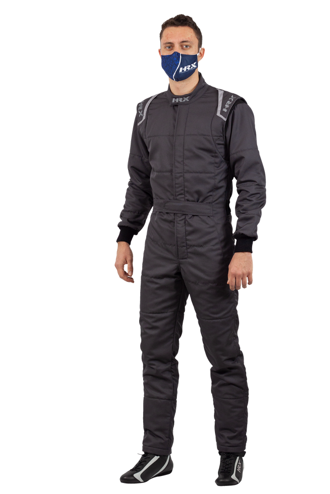 Racer Pro Mechanic ELMS (With Knee Pads)