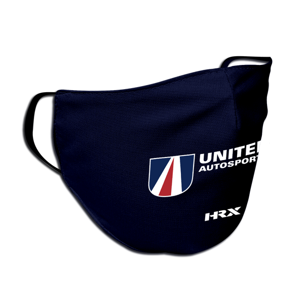 United Autosports - Official Team Mask