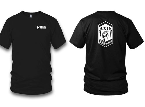 THE SHIELD TEE