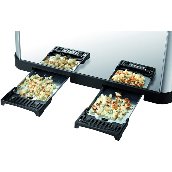 Grille Pain 4 Tranches