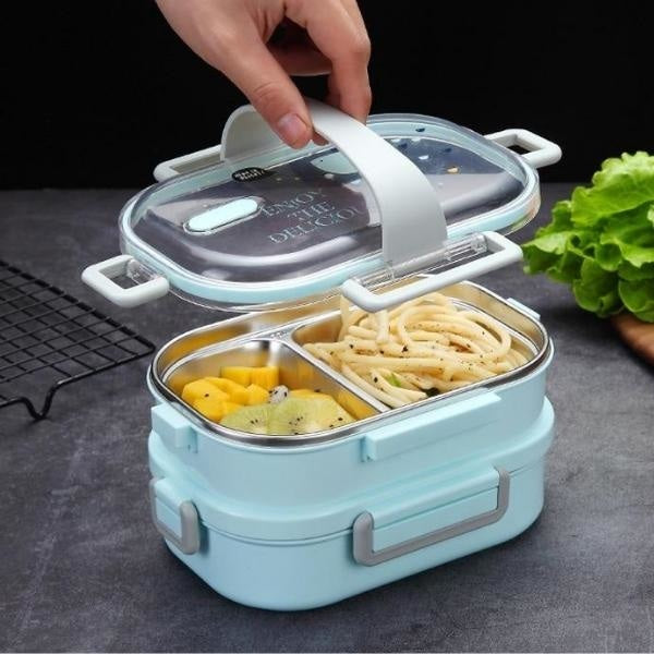 lunch box isotherme repas chaud xxl