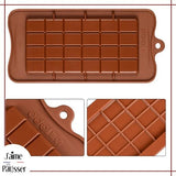 moule tablette chocolat silicone