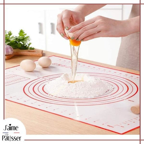 tapis silicone patisserie grande taille sy-lico