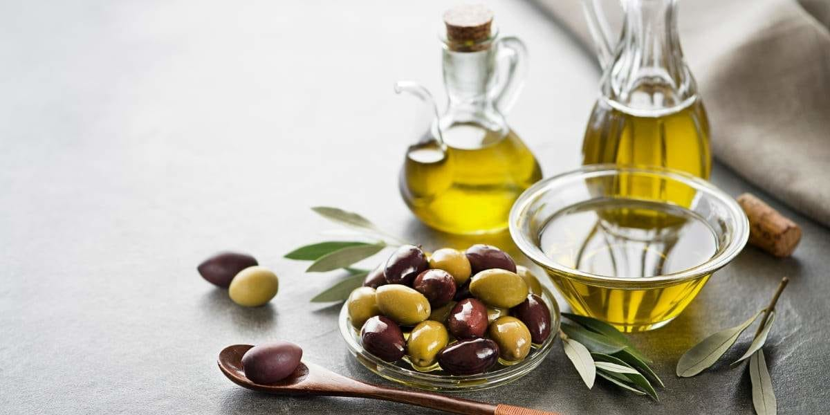 bouteille d huile d olive extra vierge aop