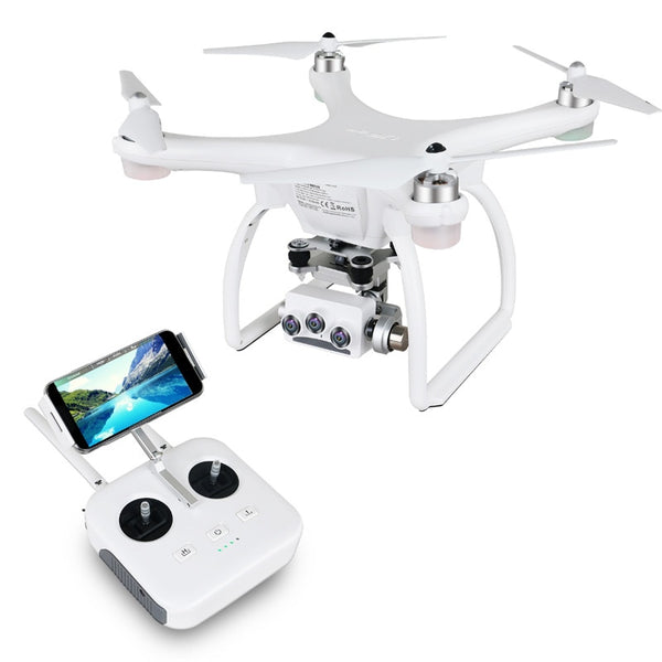 Ultrasonic RC Drone With Camera