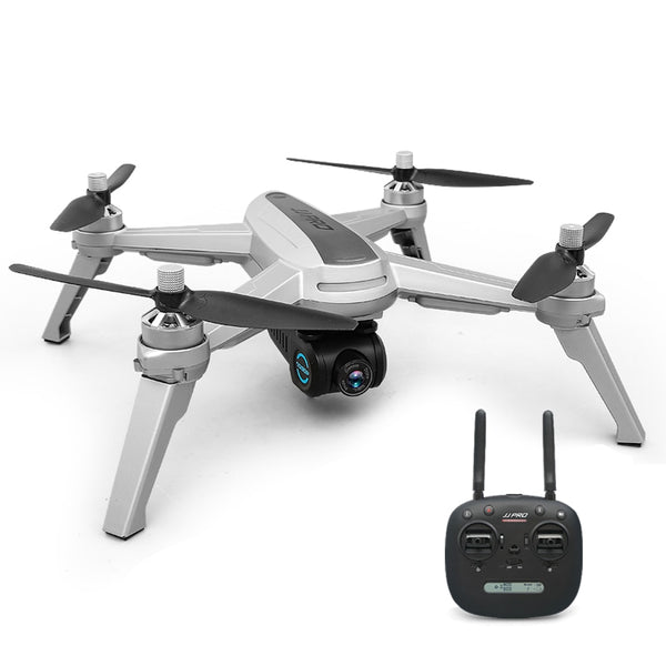 FPV RC Quadcopter with 1080P Camera 5G Wifi GPS