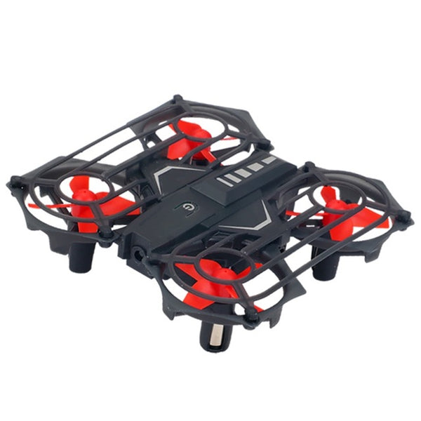 3D Flips Infrared Sensing Remote Control Quadcopter for Kids