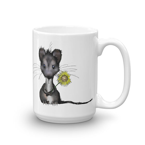 Mouse lovers unite! Holiday Gift!