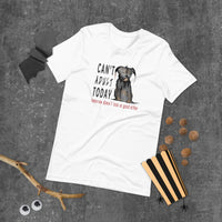 Can't Adult Today Short-Sleeve Unisex T-Shirt