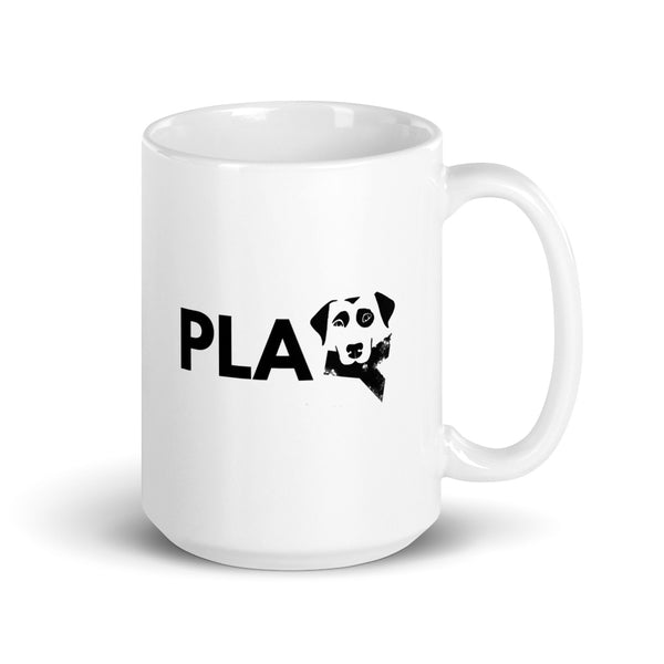 Play! Coffee Mug