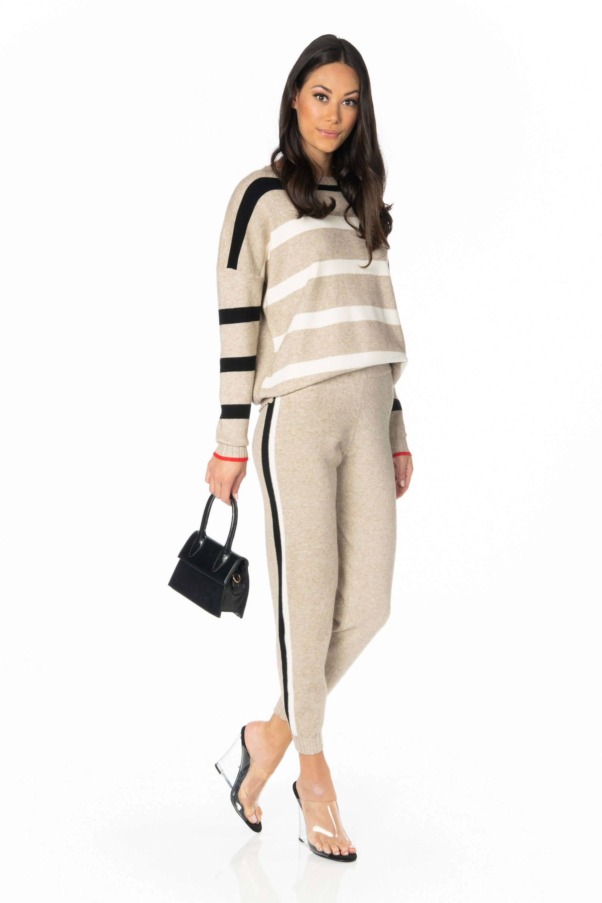 Bay Club Sweater Sets HYPEACH BOUTIQUE