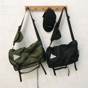 Army Street Bags #A0161