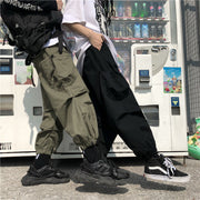 Cargo Work Pants #A0222