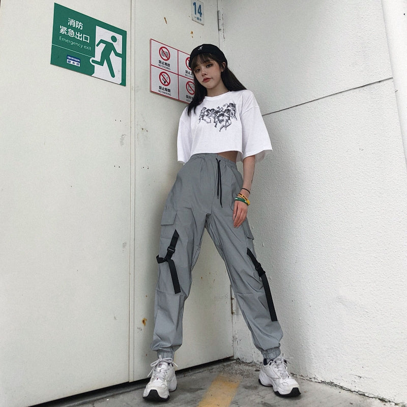 Reflection Pants #A0127