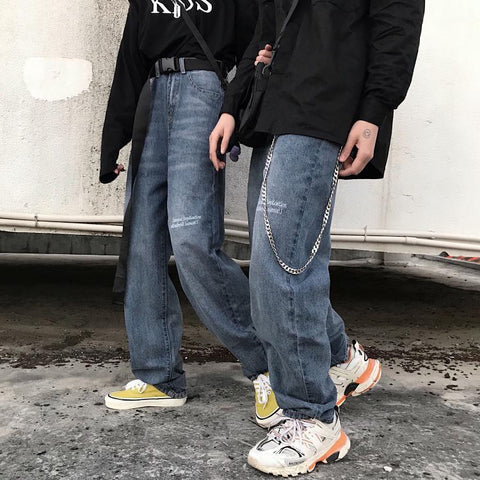 Jeans #A0057