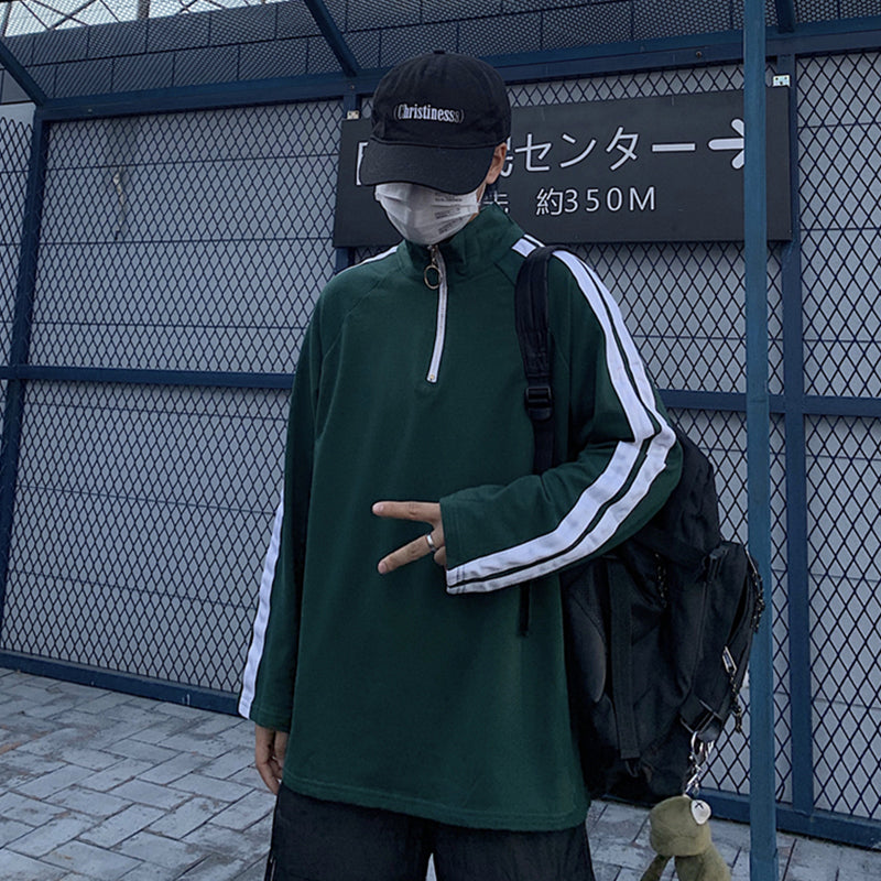 HIPHOP OUTER #A0076