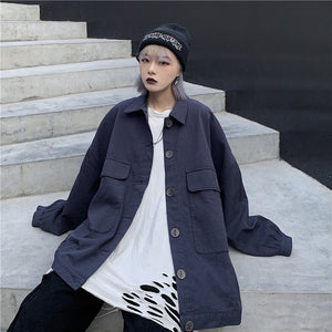 Casual Wprk-Wear Jacket #A0421