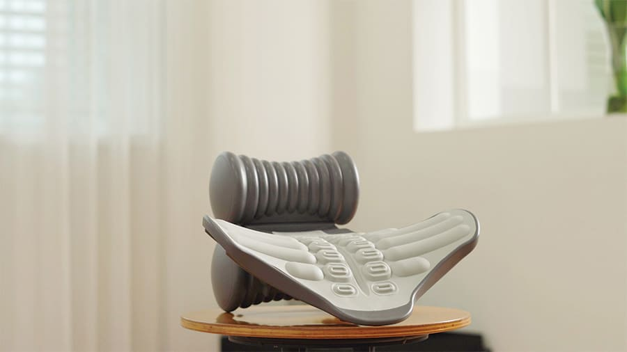 If you are interested in correcting your posture more, Balance Nap is the best item.