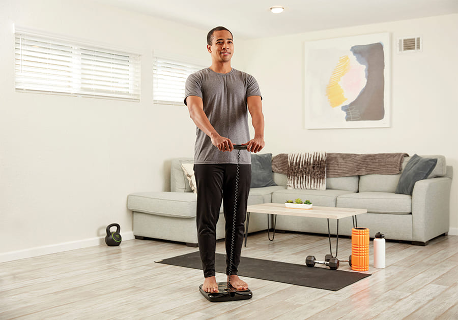 The InBody H20N can purpose your workout, workouts to do at home.
