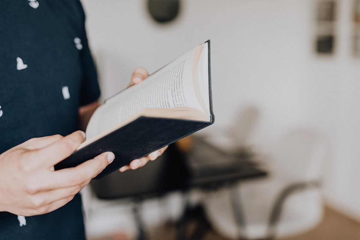 Boldnine blog : Reading routine, Learn from the experts and model successful people's behavior.