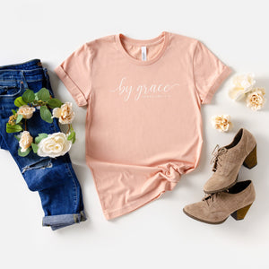 By Grace T-Shirt