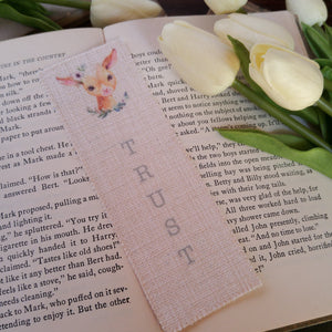 Farmyard Babies Bookmarks