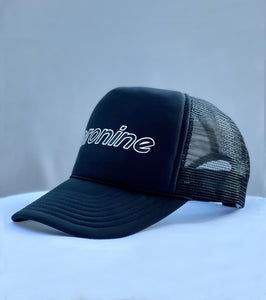 THE ESSENTIAL TRUCKER HAT