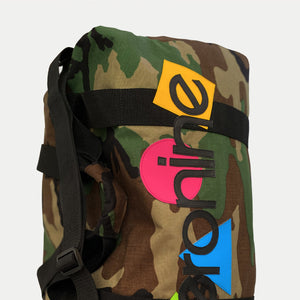 CAMO GEAR BAGS : IN 3 DIFFERENT DESIGNS