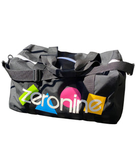 LARGE GEO GEAR BAG