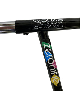 ZERONINE WORKS 7 PIECE ADJUSTABLE HANDLEBARS