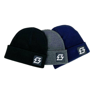 "All Colors Zeronine Z Beanies: 10"" Hat, Soft Cashmere feel"