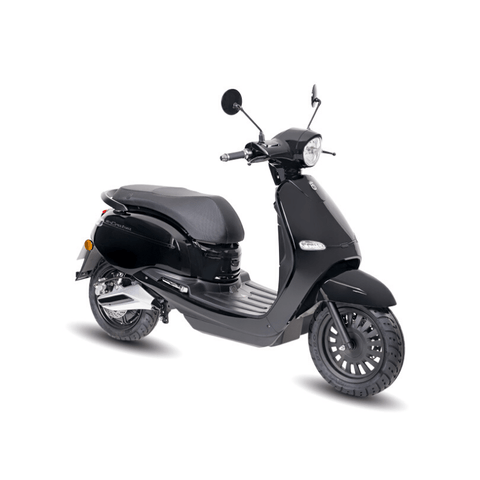BTC E-Cruise | City Scooter