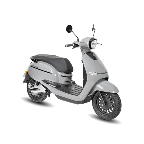 Image of BTC E-Cruise | City Scooter
