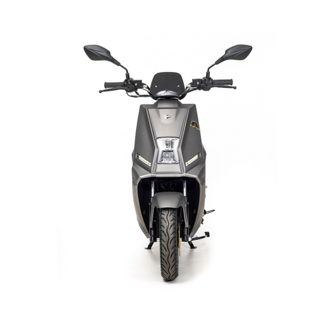 Image of Lifan E3 Luxery | Sportief & Comfort