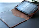 Kindle Paperwhite case Coffee - Anger Refuge