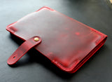 Kindle Paperwhite case Ruby - Anger Refuge