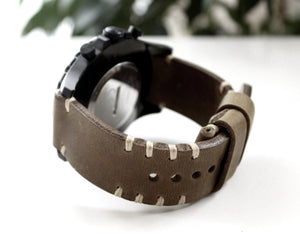 Watch strap Olive - Anger Refuge