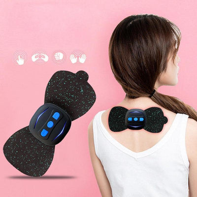 Portable Rechargeable Massager Mini