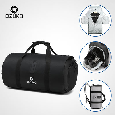Multi Functional Travel Bag