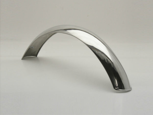 Fender, Front, Alloy