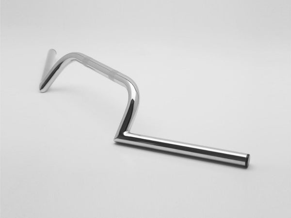 Handlebars, Ace Bars (Clubman), Chrome
