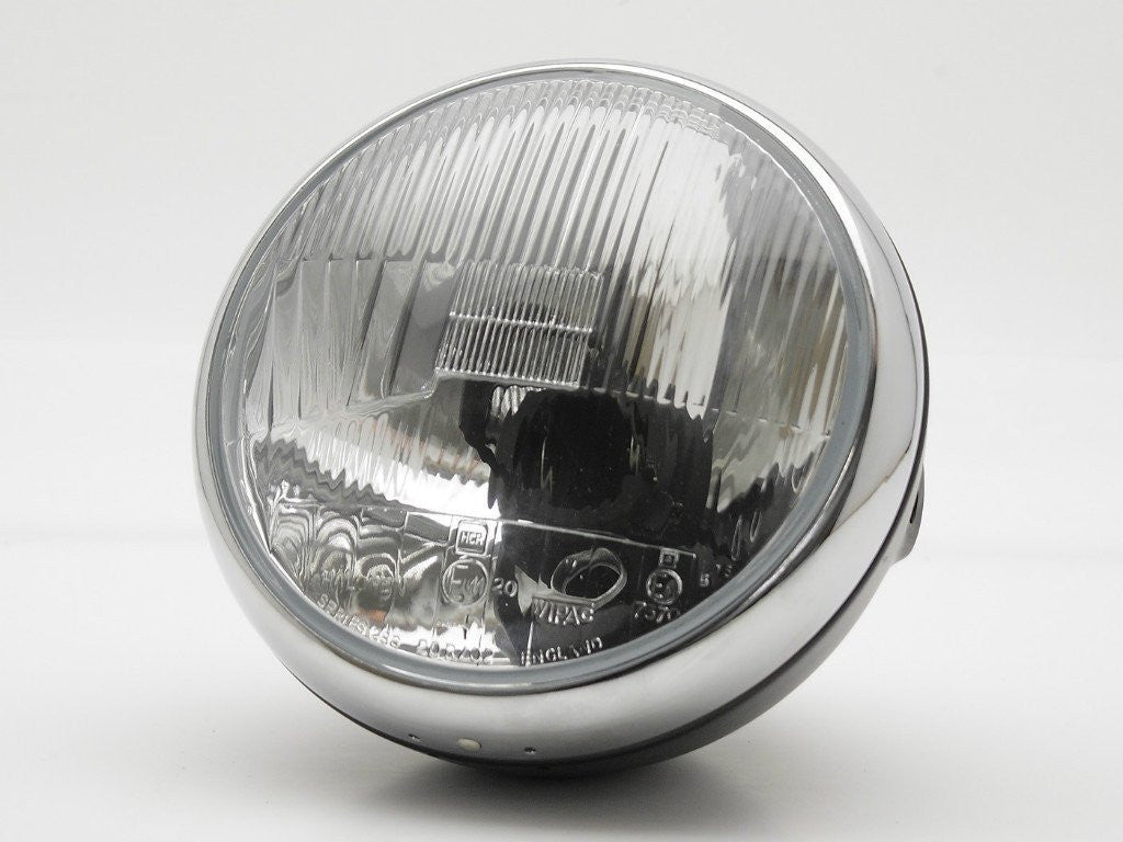 Headlight Lens, 7""