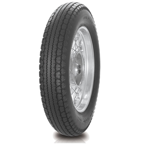 Tyre, Avon, Safety Mileage MKII, 500-16
