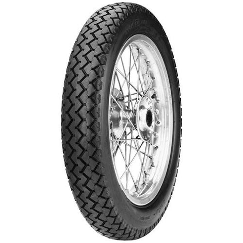 Tyre, Avon, Safety Mileage MKII, 400-19