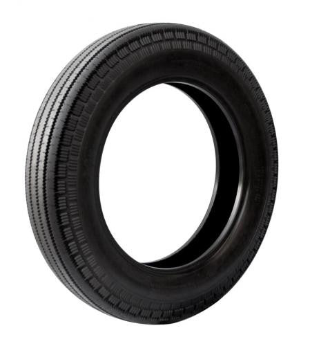 Tyre, Allstate, Deluxe 72S, 500-16