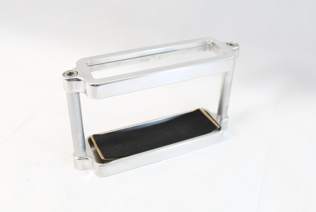 Battery Tray for Antigravity 4-Cell, LC Fabrications