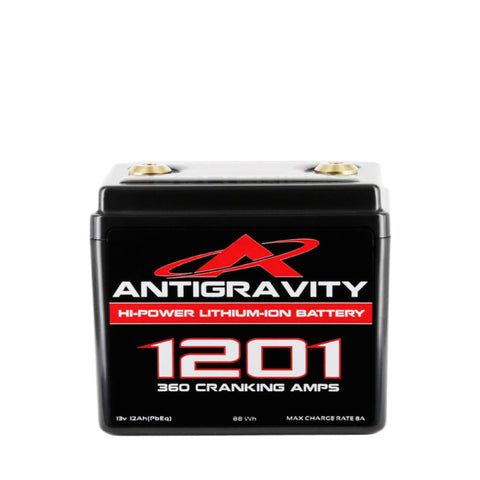 Battery, Antigravity, 12-Cell, 360CCA